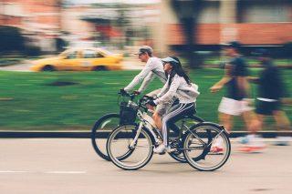 fietsen fietskleding