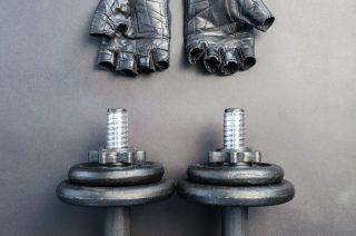 fitness handschoenen kopen