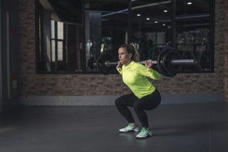 fitness sweater kopen